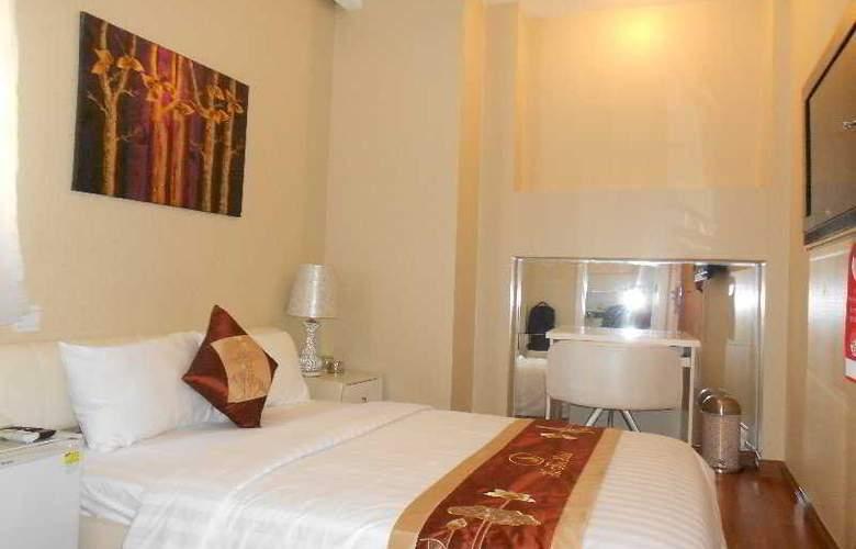 Ho Sen 2 Hotel - Room - 6