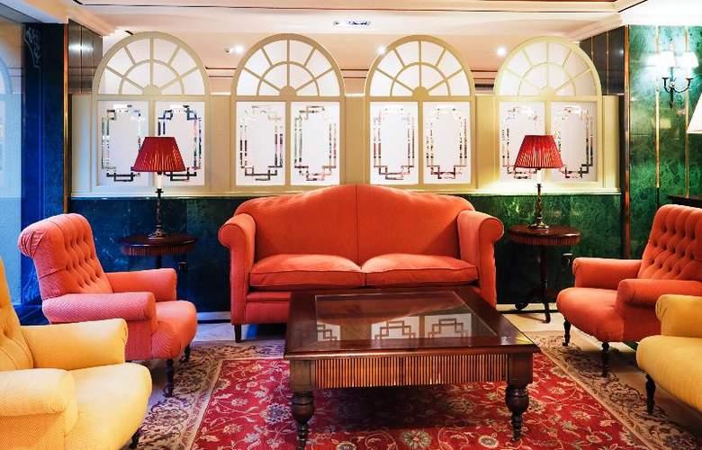 H10 Corregidor Boutique Hotel - General - 9