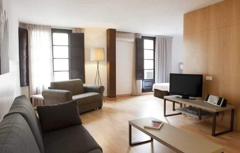 MH Apartments Opera Rambla Barcelona
