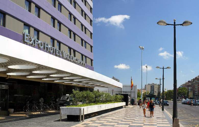 Expo Valencia - Hotel - 18