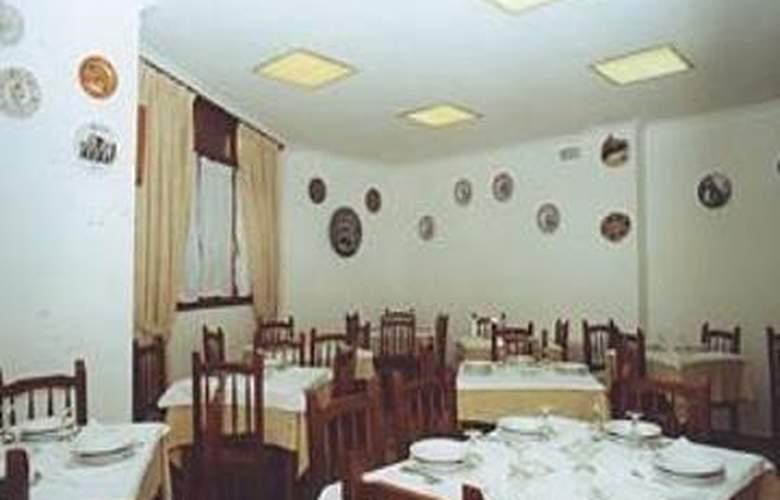 Tres Palacios - Bar - 2