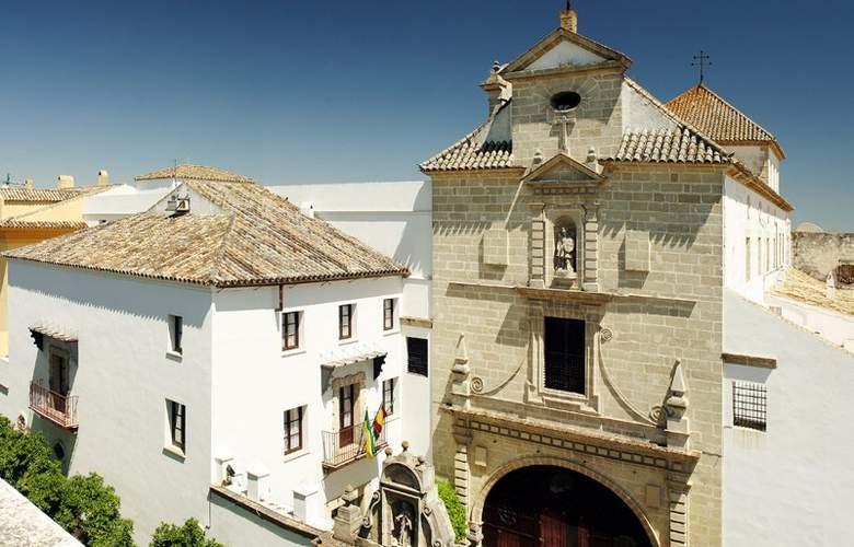 Sercotel Monasterio San Miguel - Hotel - 0