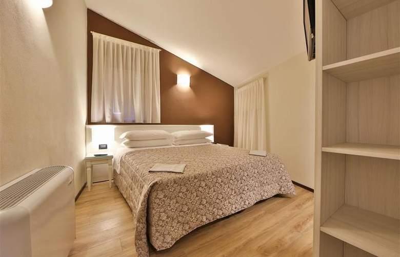 Best Western San Donato - Room - 10