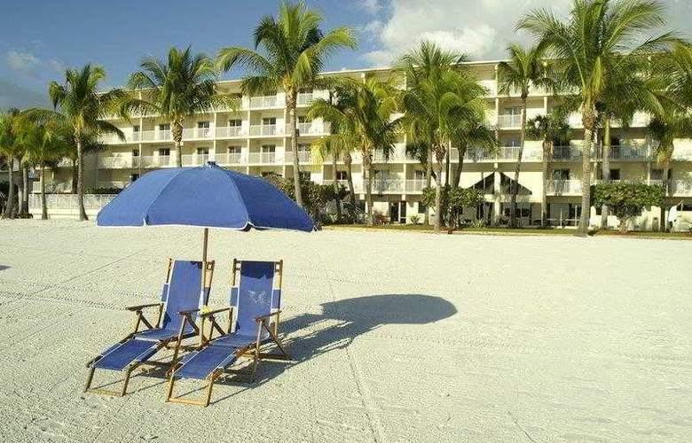 Best Western Plus Beach Resort - Hotel - 2