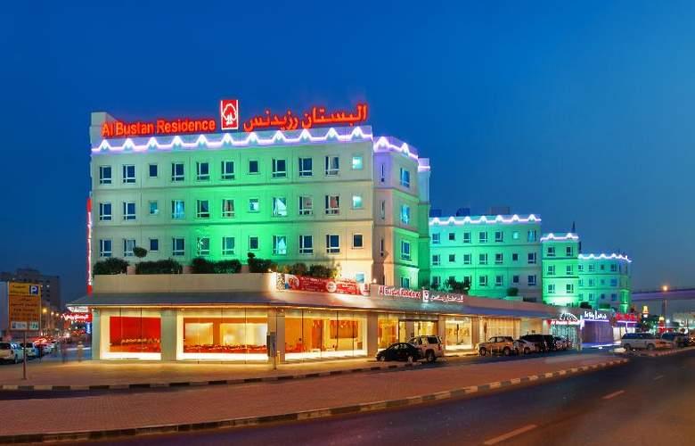 Al Bustan Centre & Residence - Hotel - 0