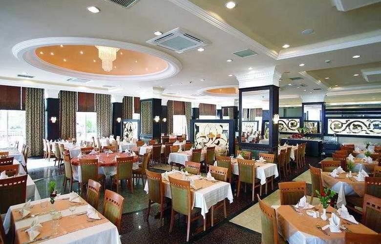 Terrace Beach Resort - Restaurant - 4
