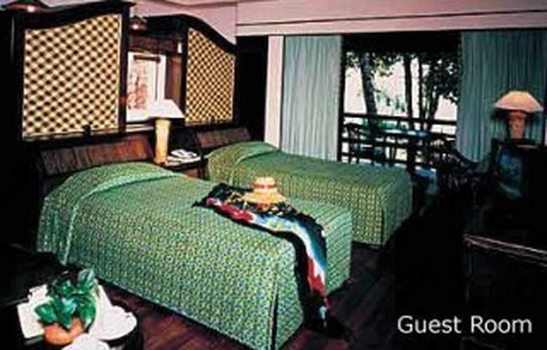 Damai Puri Resort & Spa, Kuching - Room - 1