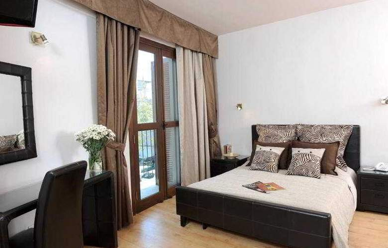 Royiatiko Hotel - Room - 2