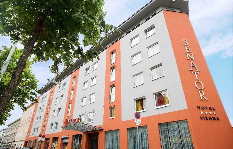 Senator Hotel Vienna - Hotel - 0