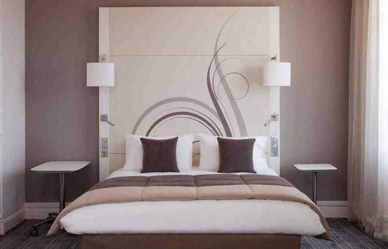 Mercure Correze La Seniorie - Hotel - 5