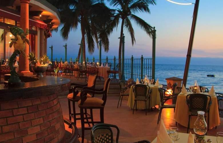 Villa del Palmar Flamingos Beach Resort & Spa - Restaurant - 33