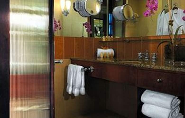 Hotel Giraffe - Room - 2
