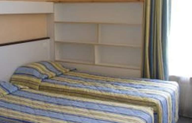 D'Anjou - Room - 2