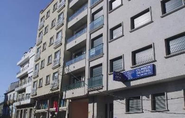 VIDA Versus - Hotel - 0