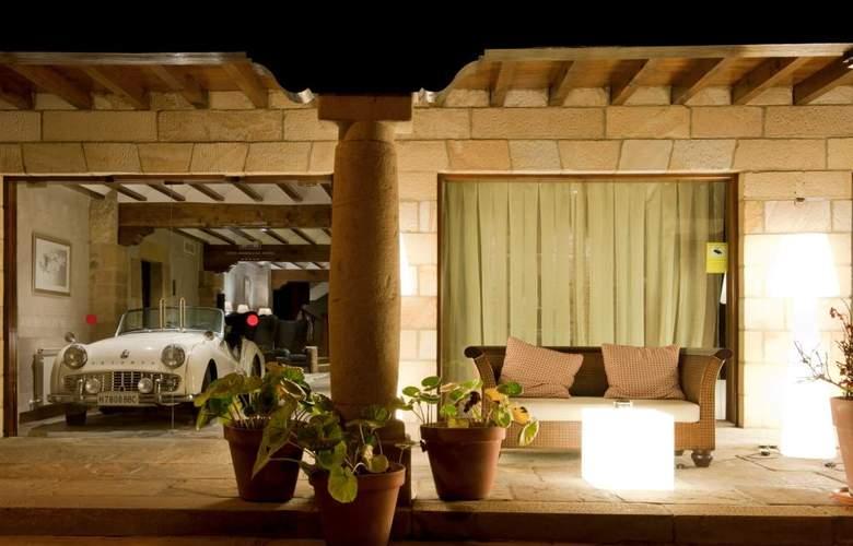 Costa Esmeralda Suites - Hotel - 0
