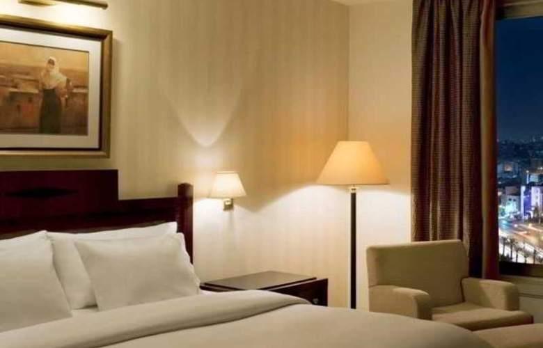 Sheraton Al Nabil - Room - 8