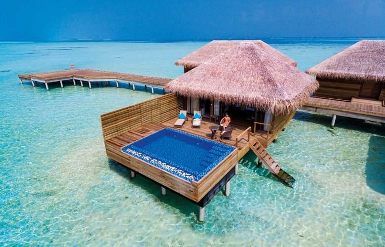 Cocoon Maldives Resort - Room - 16