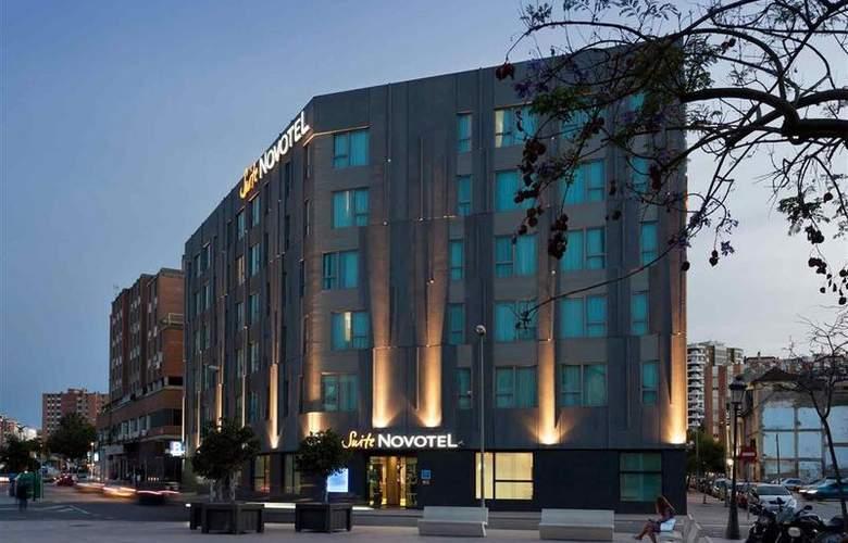 Novotel Suites Malaga Centro - Hotel - 5