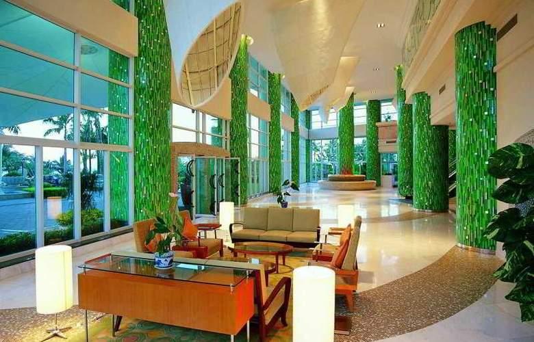 Resort Intime - Hotel - 0