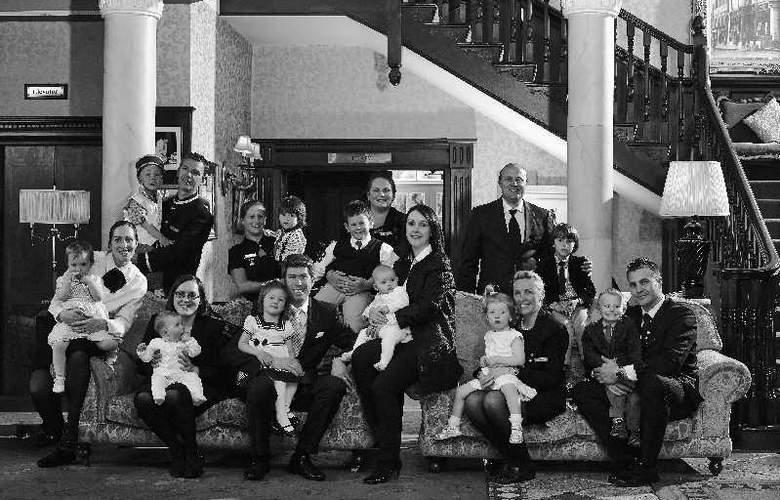 Hayfield Manor - Hotel - 3