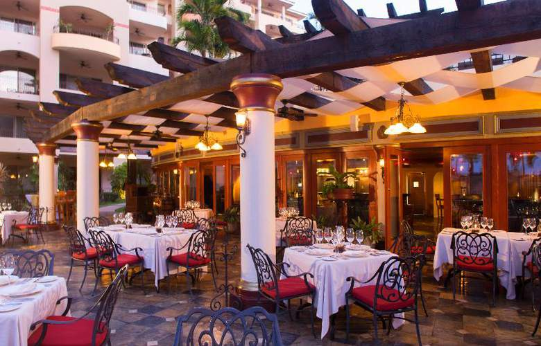 Villa La Estancia - Restaurant - 64