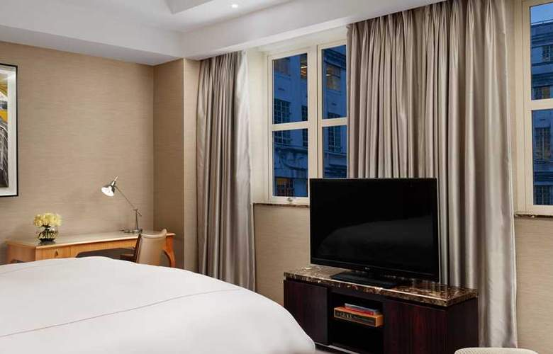 Conrad London St. James - Room - 7