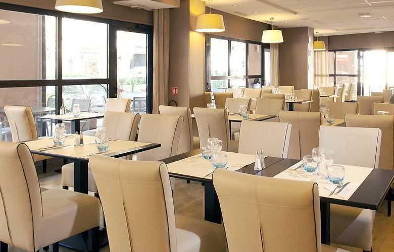 Hotel Du Soleil L'Atrium - Restaurant - 5