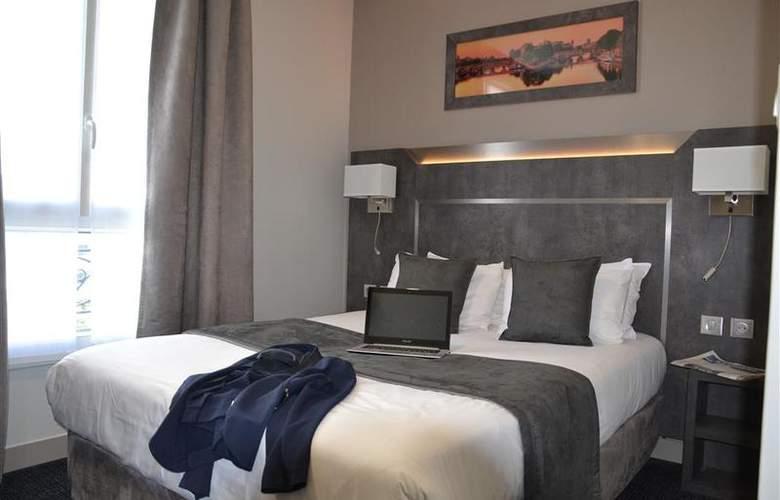 Best Western Paris Italie - Room - 21