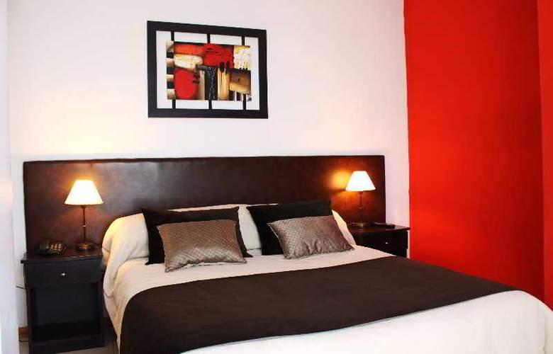 Ker Urquiza Hotel & Suites - Room - 7