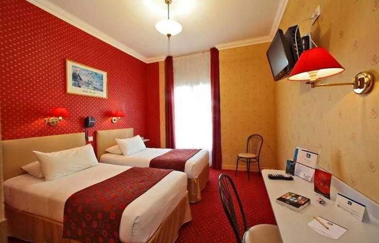 Best Western Beausejour - Hotel - 10