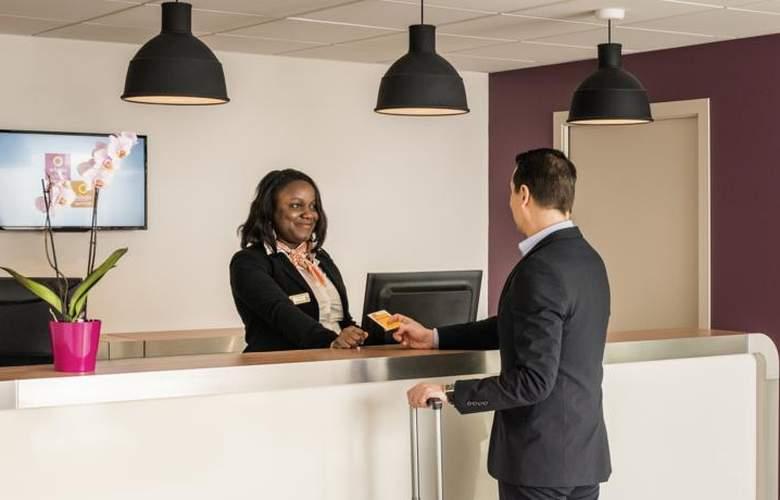 Adagio Access Dijon Republique - Hotel - 1
