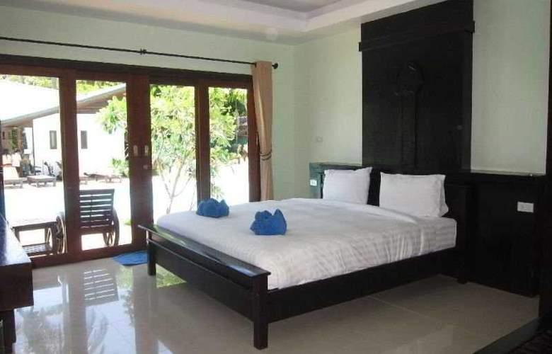 Koh Tao Regal Resort - Room - 1