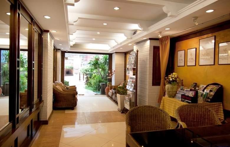 Floral Lakeview Hotel Koh Samui - General - 5