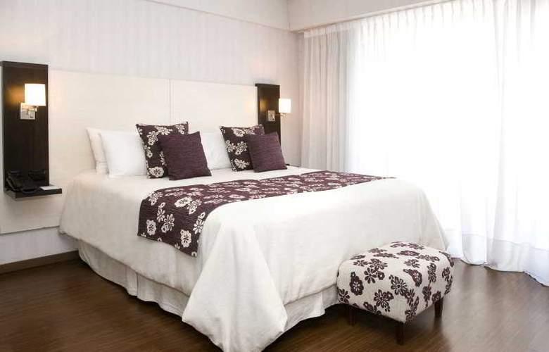 Fertilia Downtown Apartments - Room - 6
