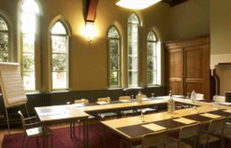 Monasterium PoortAckere - Conference - 1