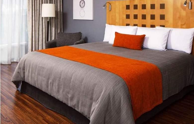 Real Inn Tlalnepantla - Room - 11