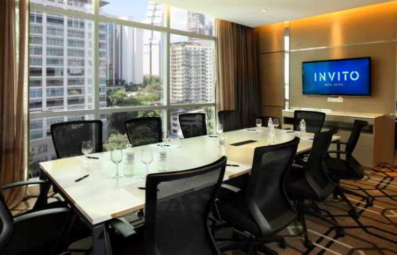 Invito Hotel Suites - Conference - 1