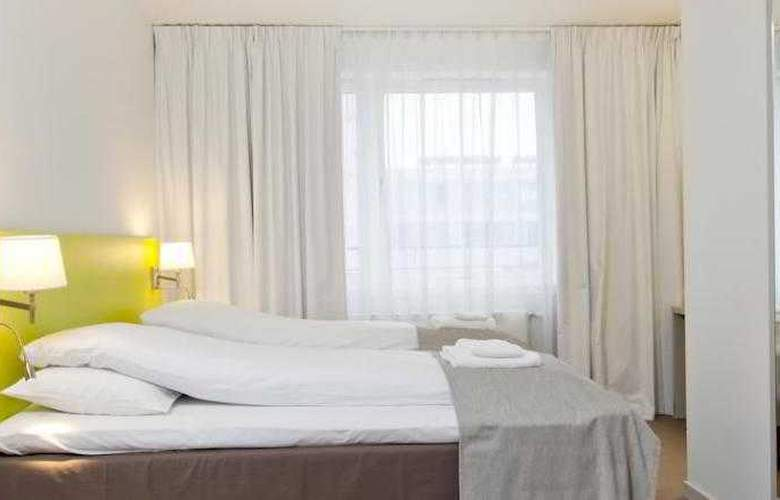 Thon Hotel Munch - Room - 10