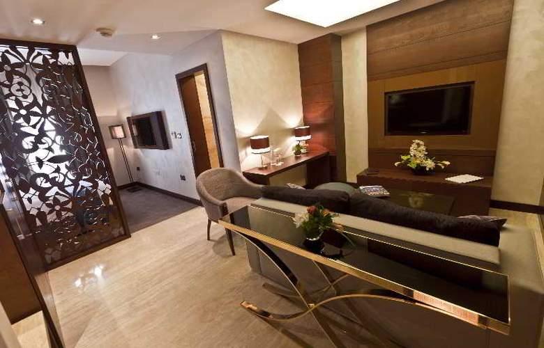 Zubarah Hotel - Room - 42