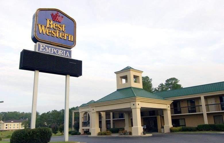 Best Western Emporia - Hotel - 25