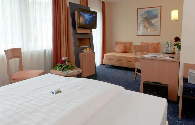 Best Western Plaza - Room - 47
