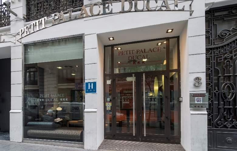 Petit Palace Chueca - General - 0