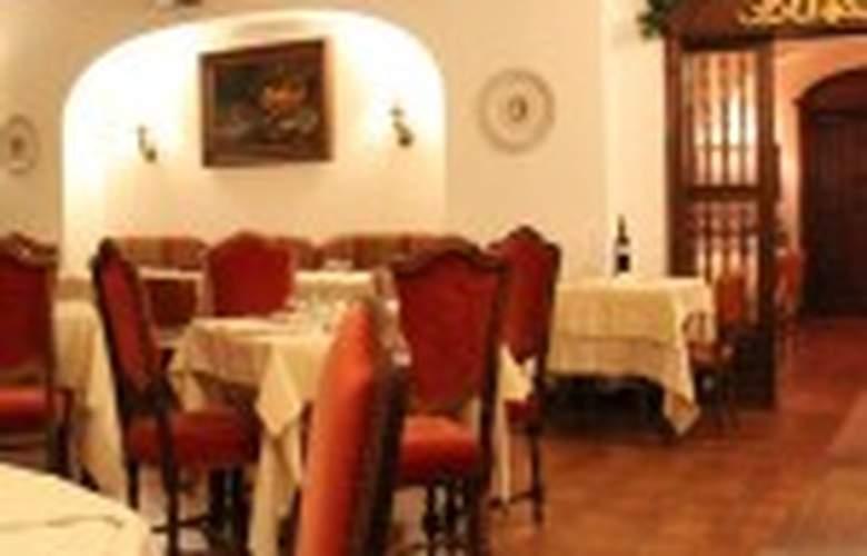 Hotel Campannina - Restaurant - 15