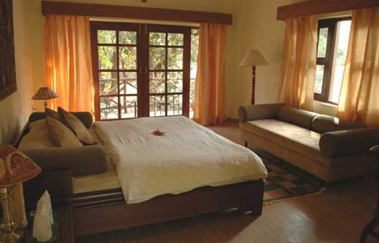 Bandhavgarh Jungle Lodge - Room - 7