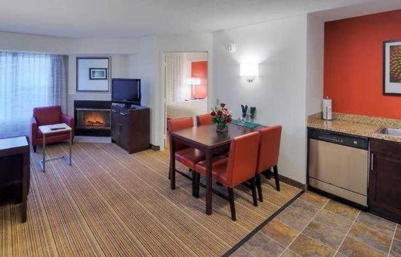 Residence Inn San Diego Carlsbad - Hotel - 12