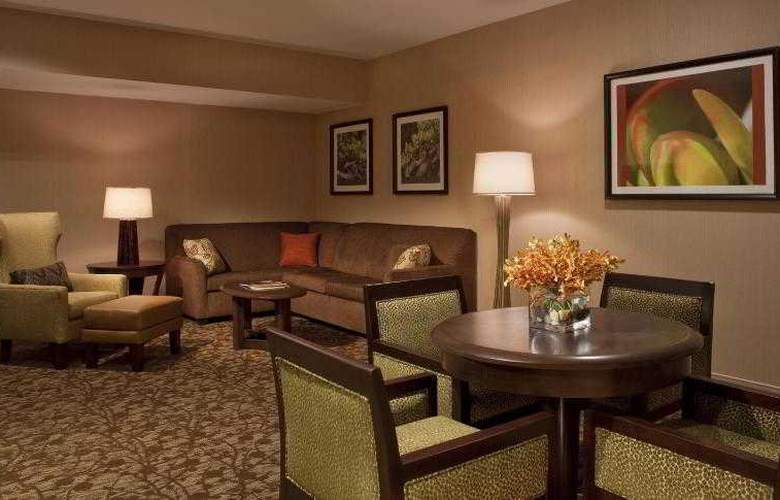 Sheraton Dallas - Room - 41