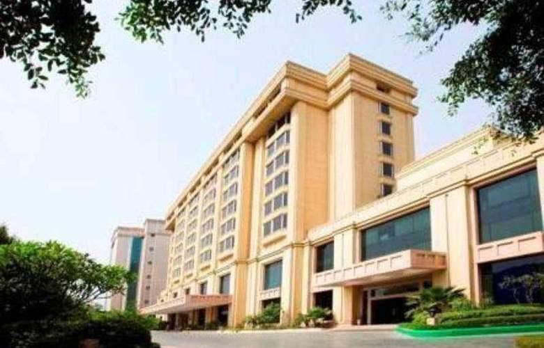 The Metropolitan Hotel & Spa - General - 1
