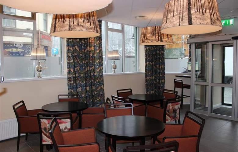 Best Western Plus Hordaheimen - Restaurant - 38