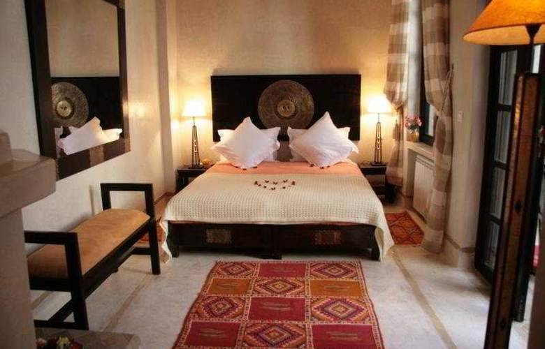 Riad Diana - Room - 6