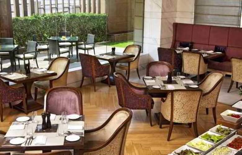 Crowne Plaza New Delhi Mayur Vihar - Restaurant - 11
